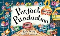 The Perfect Punctuation Book - Cover