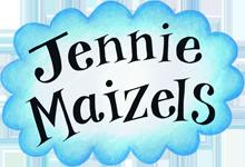 Jennie Maizels