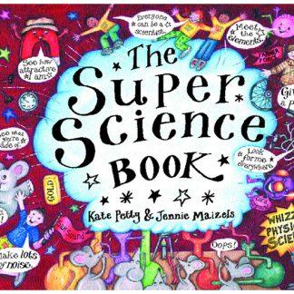 The Super Science Book