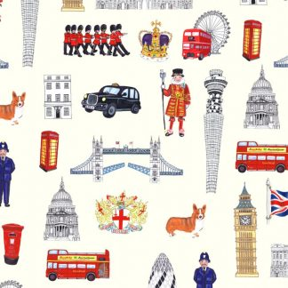 London Gift Card